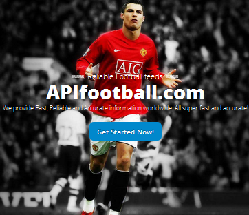 afordable football soccer feed api xml